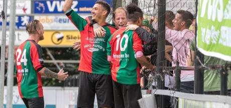Prima start WAVV in de Eerste klasse