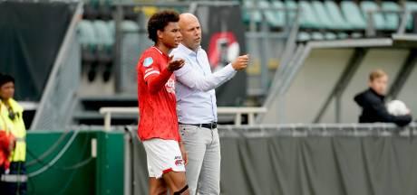 Arne Slot over verkiezing Stengs en Boadu: 'Dit is prachtig'
