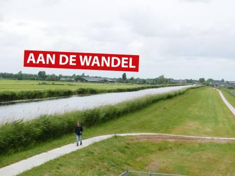Sprookjesachtige wandeling door de polders rond Woerdense Verlaat