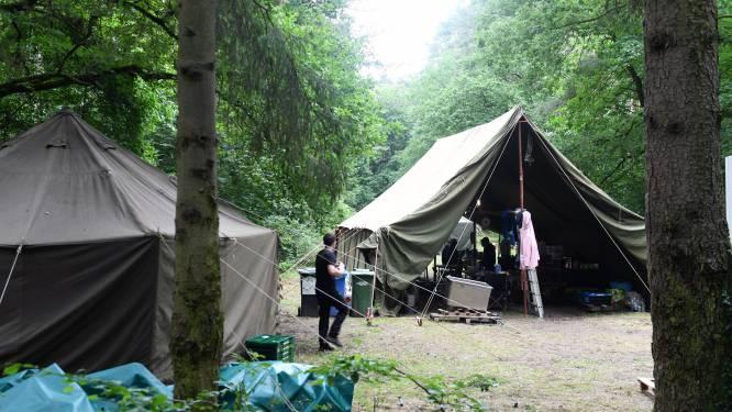 Kamp van Chiro Balen stopgezet na coronabesmetting