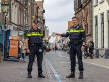 Bekendste wijkagent van Kampen volgt na vijftien jaar zijn groene hart