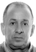 Nico Ros (53) is spoorloos sinds 5 april 2019.