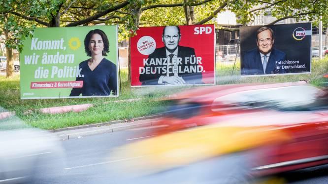 """""""Pendez les Verts"""": des néonazis autorisés à afficher une publicité par un tribunal allemand"""