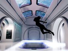 Ruimtevaartbedrijf Jeff Bezos bouwt commercieel ruimtestation: zo gaat het eruitzien