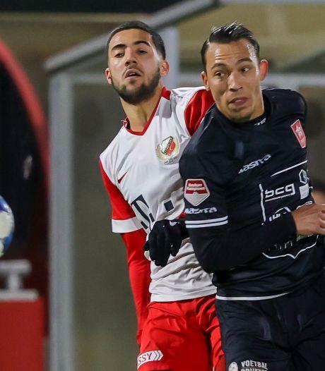 Samenvatting | Jong FC Utrecht - MVV