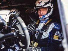 Erik van Loon blijft trouw aan automerk, team én navigator voor Dakar Rally 2022