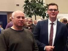 PVV verdwijnt uit Thoolse raad - Jack Vaders stapt over naar VVD