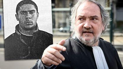 Dossier van Mehdi Nemmouche gestolen uit advocatenkantoor, dieven laten baseballknuppel en valse kalasjnikov achter