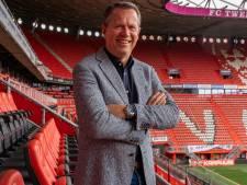 Jan-Willem Brüggenwirth nieuwe algemeen directeur van FC Twente
