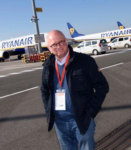 """Le Ministre Crucke défend les responsables de BSCA pour leur voyage à Venise critiqué: """"Un coût limité à 1.000 euros"""""""