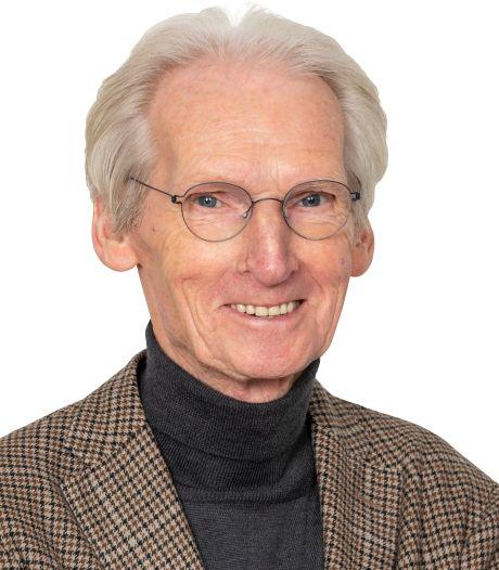 LokaalBelang-raadslid Jan van Dinther overleden: een leven in het teken van Waalwijk