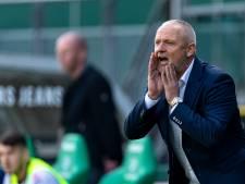 """FC Den Bosch-coach Jack de Gier kickt op het bekertoernooi: ,,Hoe verder je komt, hoe leuker het wordt"""""""