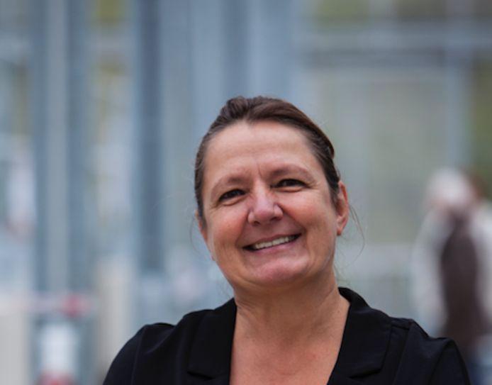 Professor Gudrun De Boeck.