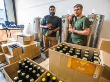 Dit is de eerste professionele bierbrouwerij van Zoetermeer: 'Van boterdorp naar bierstad'