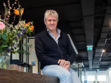 Overnamekandidaat Karel Vrolijk nieuwe rugsponsor NAC