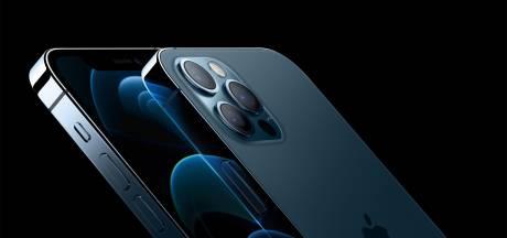 Voici à quoi pourrait ressembler l'iPhone 13