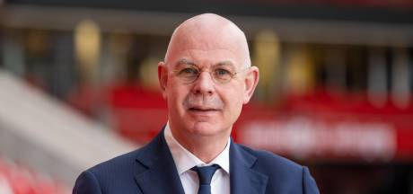 Gerbrands: PSV levert 30 miljoen euro in bij jaar spelen zonder publiek