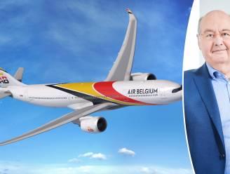 """Nieuwe vliegtuigen, nieuwe kansen voor Air Belgium: """"200% meer boekingen dan voor corona"""""""