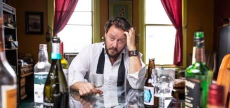 Deze schrijver werd 300 keer dronken en beweert de ultieme remedie voor een kater te hebben