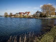 Bewoners van het Goese Meer legaliseren massaal hun illegale bouwwerken: 'Slechts een beetje gemor'
