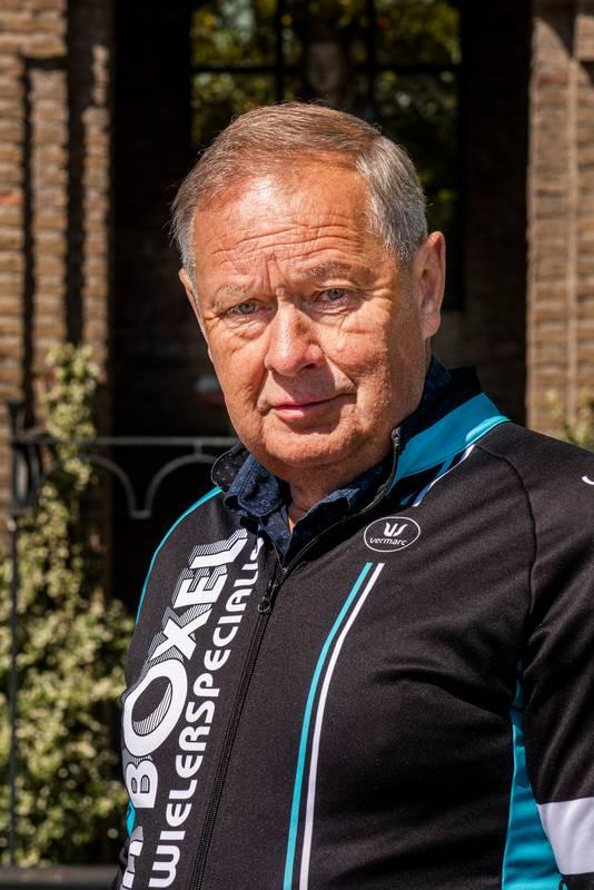 Wim Huijbregts.