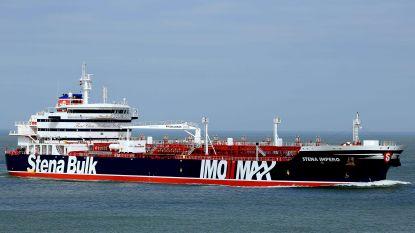 Britten zitten in hun maag met 'tankeroorlog'