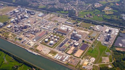 BP Geel viert haar 50-jarig bestaan