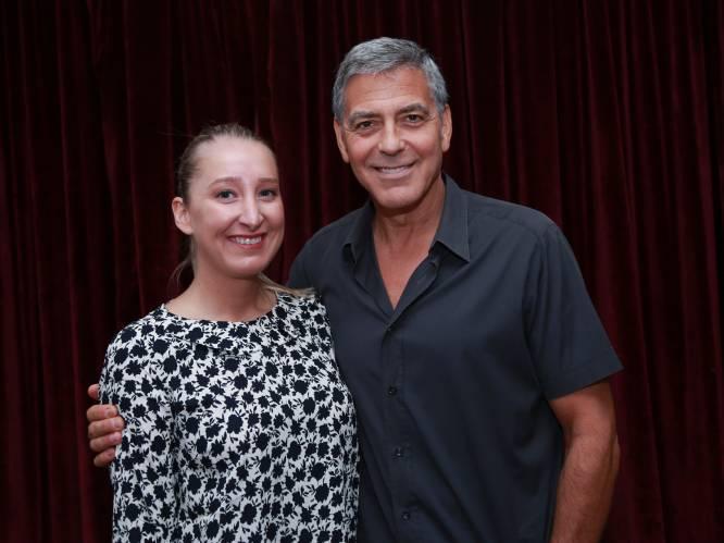"""Onze vrouw in Hollywood prijst George Clooney op zijn 60ste verjaardag: """"Hij is die ene ster over wie niemand iets verkeerds kan zeggen"""""""