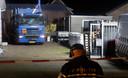 De drugsindustrie is diep geworteld in Brabant. Dit jaar rolde de politie onder meer een grote cocaïnewasserij op in Sint Willebrord.