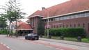 De voormalige school De Kastanjehof aan de Lage Doelen in Hardenberg.