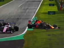 Monza, nergens is de Formule 1 sneller