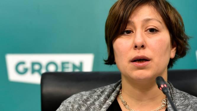 Meyrem Almaci wil Belgische klimaattop binnen de 6 maanden