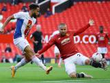 Samenvatting | Manchester United - Crystal Palace