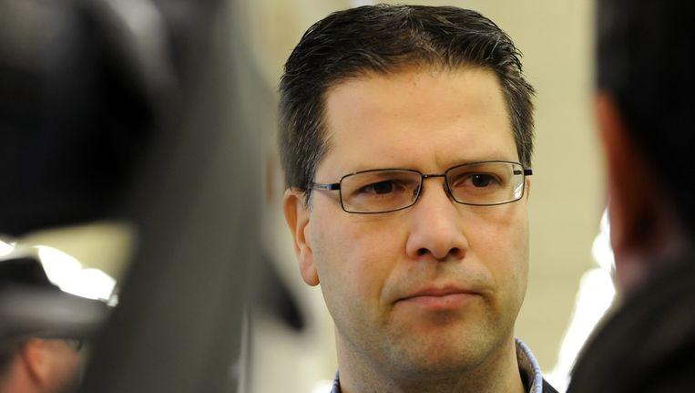 Een vernietigende opmerking over de beslissing van Schauvliege kwam van Tom Dehaene, een partijgenoot van de milieuminister. Beeld UNKNOWN