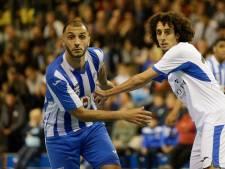 Zaalvoetbal wacht op besluit UEFA inzake hervatten competitie