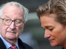 Delphine Boël eist 5000 euro voor elke dag dat koning Albert II weigert dna-staal af te staan