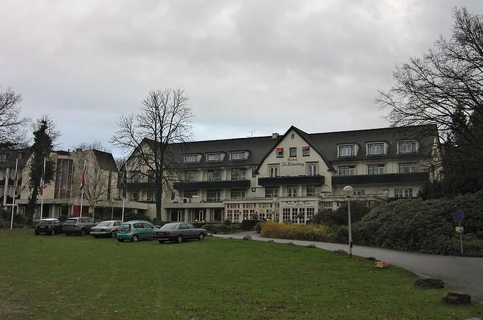 Hotel De Bilderberg, waar in 1954 de eerste conferentie werd gehouden.