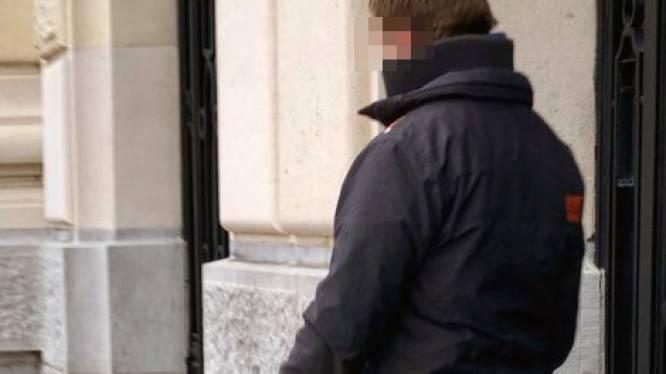 28 maanden cel voor twintiger die op scooter meisjes lastigvalt
