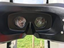 Vandalen vernielen VR-kijkers aan fietsroute Verdwenen Zwinhavens: 'Je snapt niet wat mensen bezielt'