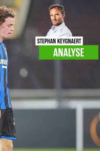 """Onze chef voetbal ziet Covid-19 Club Brugge nekken: """"Niets is opgewassen tegen die vijand. Geen enkele winnaarsmentaliteit"""""""
