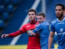 Javier Vet was de 'missing link', NEC ongeslagen sinds zijn debuut