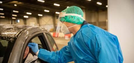 GGD Zeeland: Meer testen én meer besmettingen