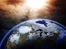 Arnhem slaat klimaatalarm met manifestatie op Markt voor provinciehuis