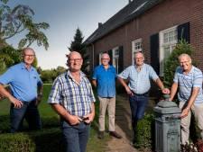 De Drunense familie Smits: Allemaal postbodes