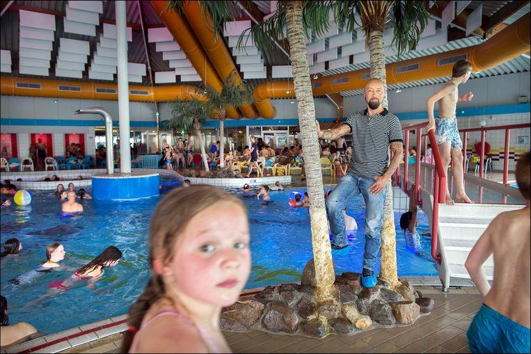 Zwembad De Fakkel : Zorg voor een klik maar word nooit vriendjes met ze trouw