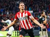 De Jong: De beelden van vorige PSV-Ajax motiveerden ons enorm