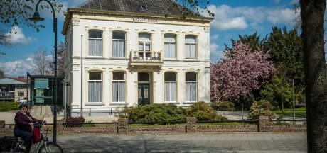 Woonplek voor jong en oud in villa Welgelegen in Heerde
