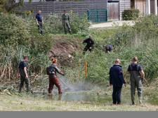 Zoekactie naar gedumpte wapens Bende van Nijvel 'maakt velen zenuwachtig'