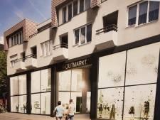 De nieuwe Houtmarktpassage: van verouderde passage naar fris nieuw winkelstraatje