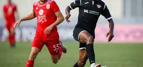 Van Cruijff-penalty tot team van de week: deze jonge Eindhovenaar maakt naam op het voetbalgekke Malta